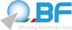 Winding machines for transformers, quality and tests - Bf Srl