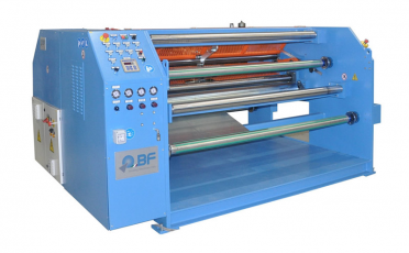 Insulation material slitting machine