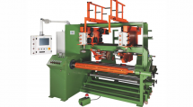 Wire winding machines Complex